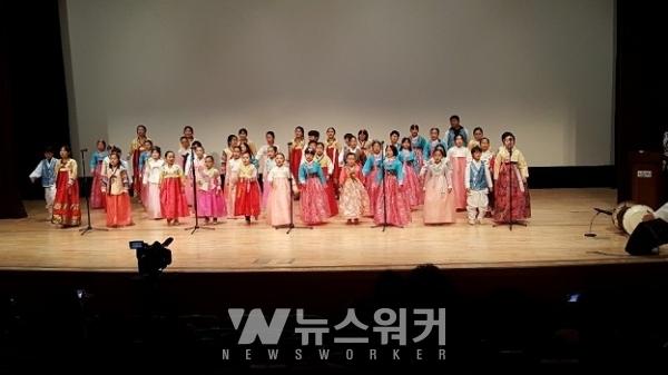 보성예총, 제2회 보성예술문화 청소년 예술제 비대면 개최 (2019년 행사)